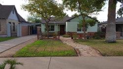 Photo of 1605 W Vernon Avenue, Phoenix, AZ 85007 (MLS # 5562558)