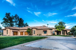 Photo of 9121 N 69th Street, Paradise Valley, AZ 85253 (MLS # 5566402)