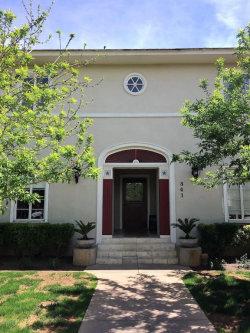 Photo of 841 N 2nd Avenue, Unit 102, Phoenix, AZ 85003 (MLS # 5577440)