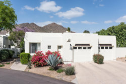 Photo of 5101 N Casa Blanca Drive, Unit 318, Paradise Valley, AZ 85253 (MLS # 5585999)