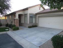 Photo of 1260 S Amber Street, Chandler, AZ 85286 (MLS # 5592566)