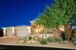 Photo of 10907 E Via Dona Road, Scottsdale, AZ 85262 (MLS # 5594652)
