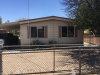 Photo of 435 W Vah Ki Inn Road, Coolidge, AZ 85128 (MLS # 5611494)