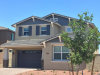 Photo of 2711 N Clanton Street, Buckeye, AZ 85396 (MLS # 5612992)