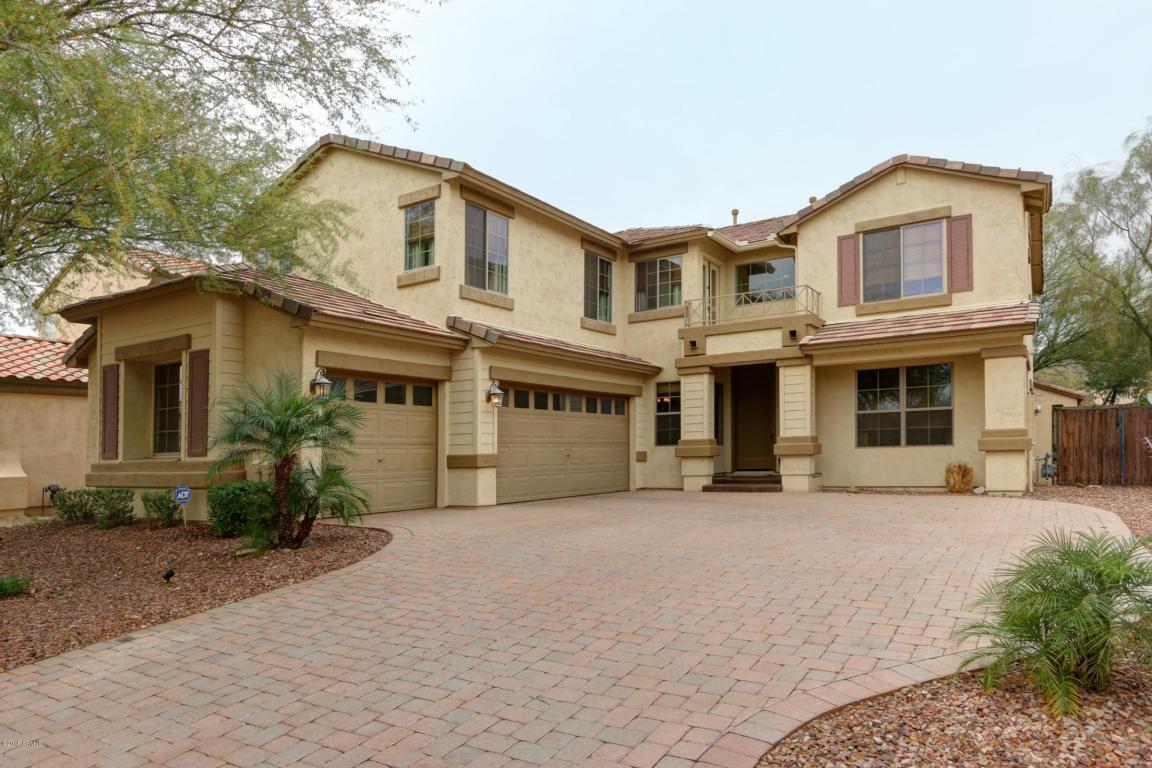 Photo for 3014 W Rapalo Road, Phoenix, AZ 85086 (MLS # 5621431)