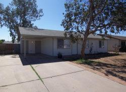 Photo of 817 W Watson Drive, Tempe, AZ 85283 (MLS # 5623875)