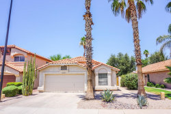 Photo of 1026 W Redondo Drive, Gilbert, AZ 85233 (MLS # 5624010)