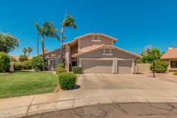 Photo of 16621 N 55th Place, Scottsdale, AZ 85254 (MLS # 5624140)