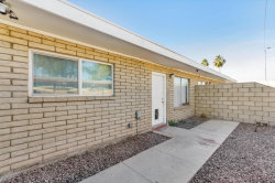 Photo of 3131 N 66th Street, Unit #1, Scottsdale, AZ 85251 (MLS # 5624180)