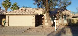 Photo of 20223 N 30th Street, Phoenix, AZ 85050 (MLS # 5624724)