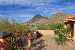 Photo of 24056 N 112th Place, Scottsdale, AZ 85255 (MLS # 5625316)