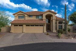 Photo of 11342 N 129th Way, Scottsdale, AZ 85259 (MLS # 5631348)