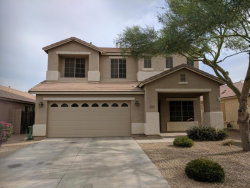Photo of 45748 W Dirk Street, Maricopa, AZ 85139 (MLS # 5631719)