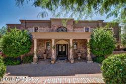 Photo of 25001 N 107th Place, Scottsdale, AZ 85255 (MLS # 5633434)