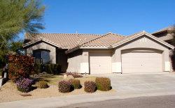 Photo of 7694 E Buteo Drive, Scottsdale, AZ 85255 (MLS # 5634147)