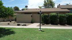 Photo of 7655 E Minnezona Avenue, Unit 16, Scottsdale, AZ 85251 (MLS # 5634639)