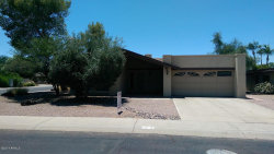 Photo of 8519 E San Bruno Drive, Scottsdale, AZ 85258 (MLS # 5636400)