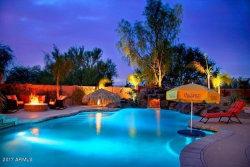 Photo of 7726 E La Junta Road, Scottsdale, AZ 85255 (MLS # 5636545)