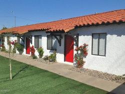 Photo of 1317 W Mcdowell Road, Unit 3, Phoenix, AZ 85007 (MLS # 5637085)