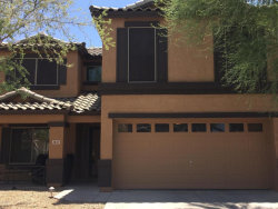 Photo of 2437 W Silver Sage Lane, Phoenix, AZ 85085 (MLS # 5637108)
