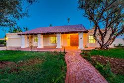 Photo of 8313 E San Rafael Drive, Scottsdale, AZ 85258 (MLS # 5645592)