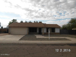 Photo of 4831 W Juniper Avenue, Glendale, AZ 85306 (MLS # 5647879)