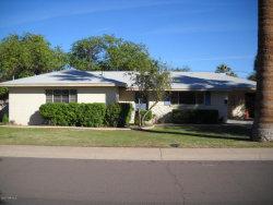 Photo of 7508 E Coolidge Street, Scottsdale, AZ 85251 (MLS # 5648094)