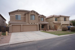 Photo of 43675 W Elizabeth Avenue, Maricopa, AZ 85138 (MLS # 5648621)