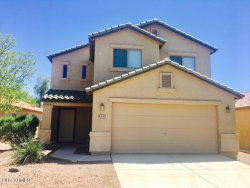 Photo of 42033 W Sunland Drive, Maricopa, AZ 85138 (MLS # 5648737)