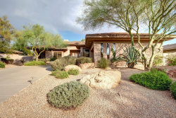 Photo of 7395 E Brisa Drive, Scottsdale, AZ 85266 (MLS # 5652851)
