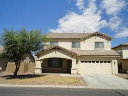 Photo of 45402 W Rhea Road, Maricopa, AZ 85139 (MLS # 5660261)