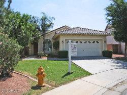 Photo of 3670 S Hollyhock Place, Chandler, AZ 85248 (MLS # 5661930)