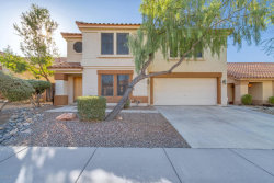 Photo of 4107 E Tether Trail, Phoenix, AZ 85050 (MLS # 5662067)