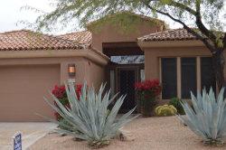 Photo of 8242 E Mountain Spring Road, Scottsdale, AZ 85255 (MLS # 5662258)