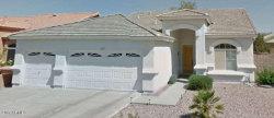 Photo of 3836 W Park View Lane, Glendale, AZ 85310 (MLS # 5664821)