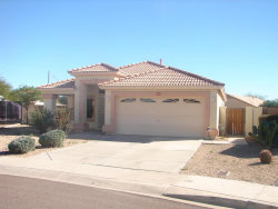 Photo of 6735 W Bronco Trail, Peoria, AZ 85383 (MLS # 5664999)