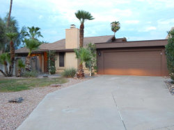 Photo of 8616 E Diamond Street, Scottsdale, AZ 85257 (MLS # 5665150)