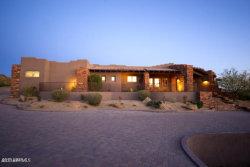Photo of 36607 N Romping Road, Carefree, AZ 85377 (MLS # 5667688)
