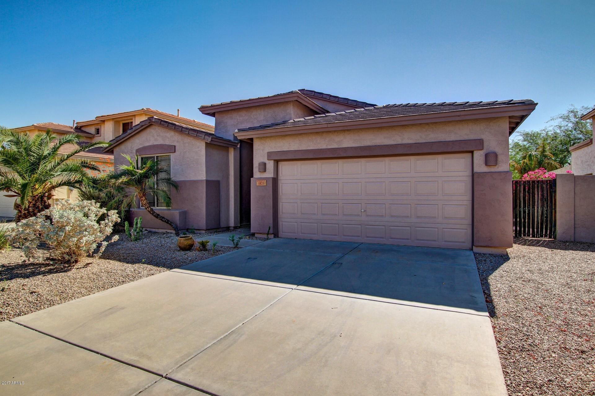 Photo for 1821 W Glenhaven Drive, Phoenix, AZ 85045 (MLS # 5668960)
