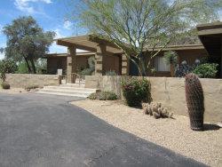 Photo of 35846 N Tom Darlington Drive, Carefree, AZ 85377 (MLS # 5672918)