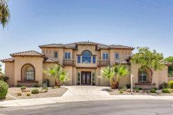 Photo of 821 W Azure Lane, Litchfield Park, AZ 85340 (MLS # 5675713)