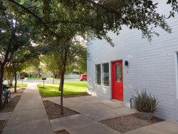 Photo of 2021 S Granada Drive, Unit 8, Tempe, AZ 85282 (MLS # 5676039)