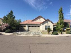 Photo of 1064 S Jesse Place, Chandler, AZ 85286 (MLS # 5676451)