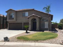 Photo of 449 E Mayfield Drive, San Tan Valley, AZ 85143 (MLS # 5676457)