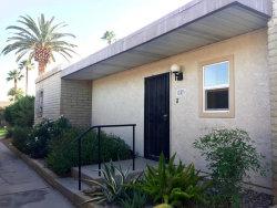 Photo of 4800 N 68th Street, Unit 257, Scottsdale, AZ 85251 (MLS # 5676691)