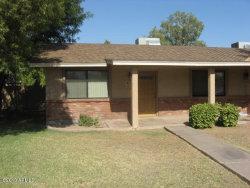 Photo of 1415 N Jay Street, Chandler, AZ 85225 (MLS # 5677610)