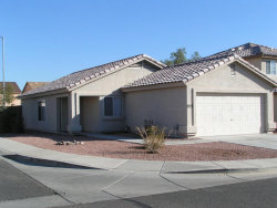 Photo of 12817 N El Frio Street, El Mirage, AZ 85335 (MLS # 5685929)