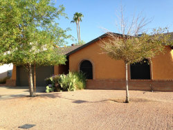 Photo of 10740 E Mercer Lane, Scottsdale, AZ 85259 (MLS # 5687082)