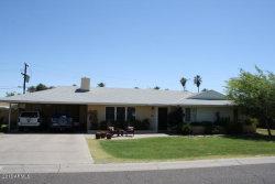 Photo of 4037 E Coolidge Street, Phoenix, AZ 85018 (MLS # 5687963)
