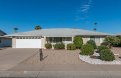 Photo of 17428 N Horseshoe Lane, Sun City, AZ 85373 (MLS # 5688414)
